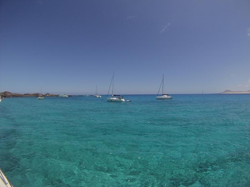alquiler de yates y veleron en Lanzarote