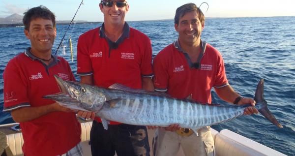 La pesca en Canarias
