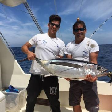 Lanzarote sport fishing – Fishing trips