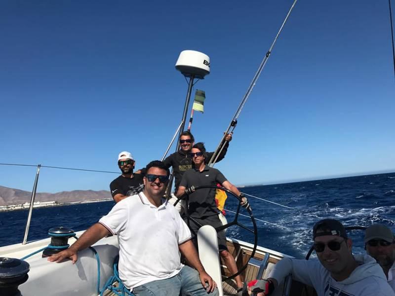 Alquiler sin tripulacion, Lanzaroteyachtcharter