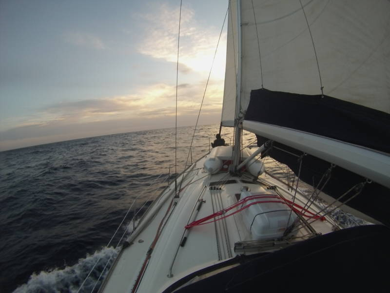 Bareboat charter, alquiler sin tripulación