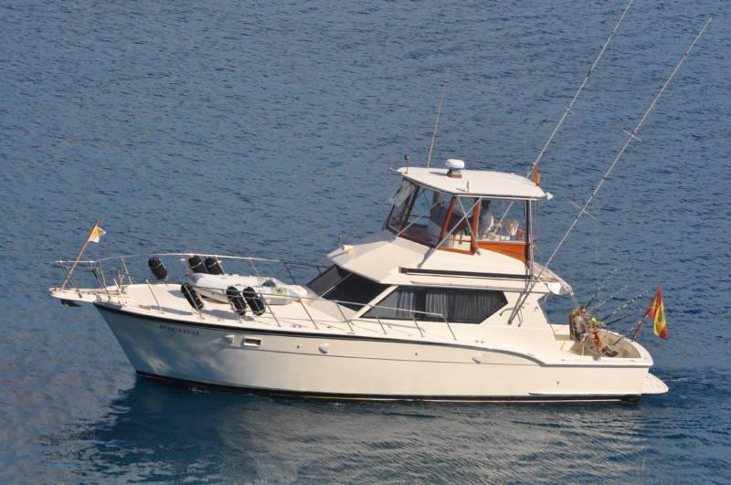Lanzarote fishing – Pesca Lanzarote