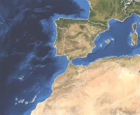 CUANDO ESTO ACABE #QUEDATE EN ESPAÑA.